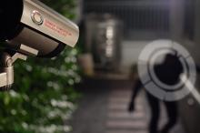 Home Working - The Best CCTV For Empty Business Units
