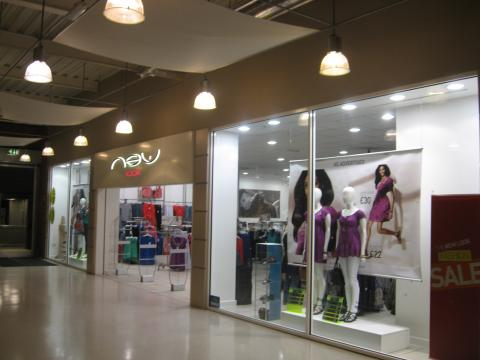 Lighting the Way for your Retail Business
