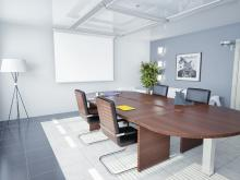 Lighting ideas for office spaces in Nottingham and Derby