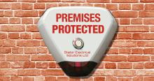 Securing Businesses Over Lockdown: Which Alarms Are Best for Business Premises?