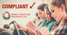 How to Ensure Student Accommodation Electrics Are Safe and Compliant
